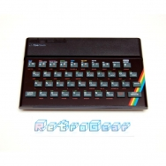 Sinclair ZX Spectrum 48K - Issue 3B - Fully Refurbished 001-273042