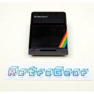 Sinclair ZX Microdrive - fully refurbished - 03-049715