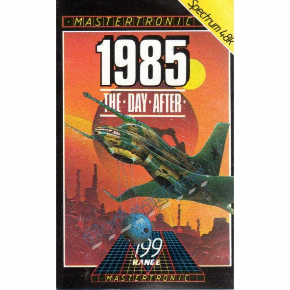1985 The Day After