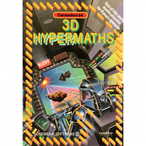3d Hypermaths
