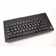 Sinclair ZX Spectrum Plus - Issue 6A - Fully Refurbished (A)