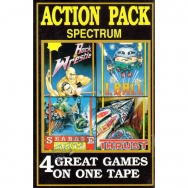 Spectrum Action Pack