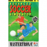 Advance Soccer Simulator