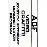 AGF Video Graffiti