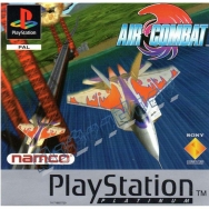 Air Combat (platinum)