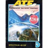 ATF Advanced Tactical Fighter