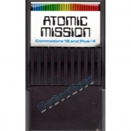 Atomic Mission (cartridge)