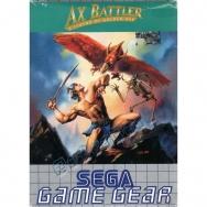 Ax Battler