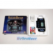 Barcode Battler - boxed