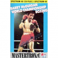 Barry McGuigan World Championship Boxing