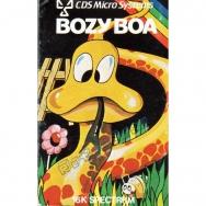 Bozy Boa