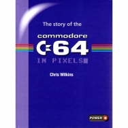 The Story of the Commodore 64 in Pixels