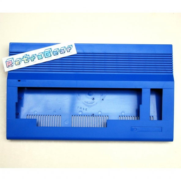 Commodore 64C casing (blue)
