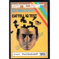 Cattell IQ Test (P1S)