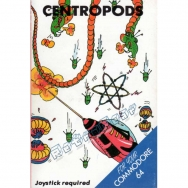 Centropods (inlay A)