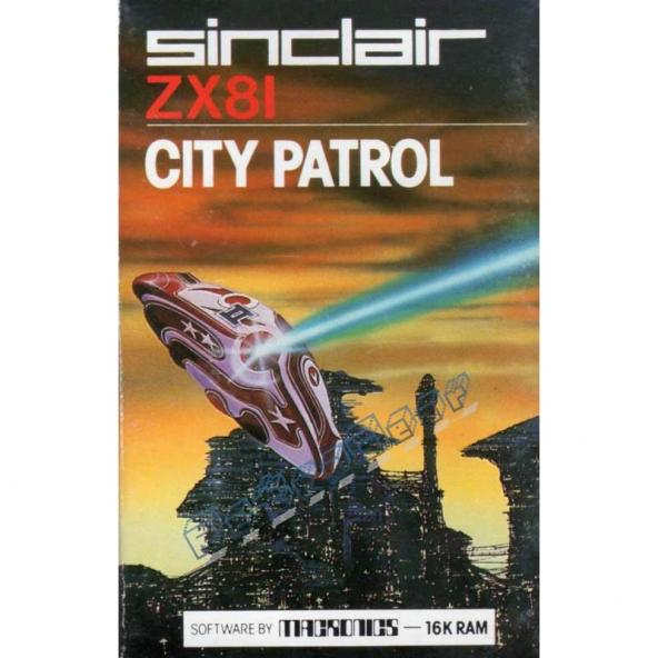 City Patrol (G24)