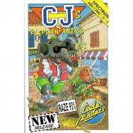 CJs Elephant Antics