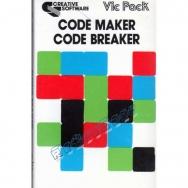 Code Maker Code Breaker