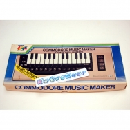 Commodore Music Maker