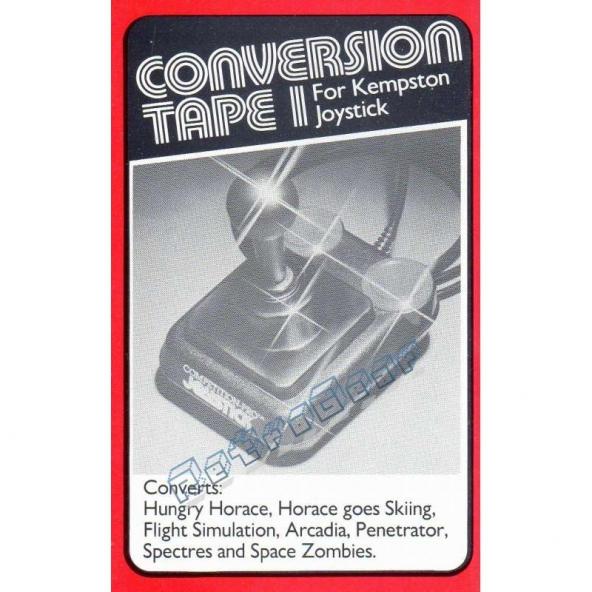 Conversion Tape 1
