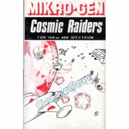 Cosmic Raiders