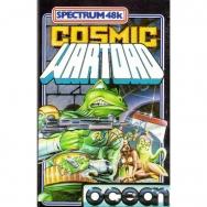 Cosmic Wartoad