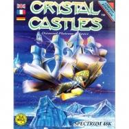 Crystal Castles