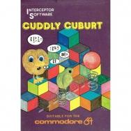 Cuddly Cubert