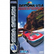Daytona USA Championship Curcuit Edition