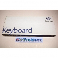 Sega Dreamcast Keyboard - boxed