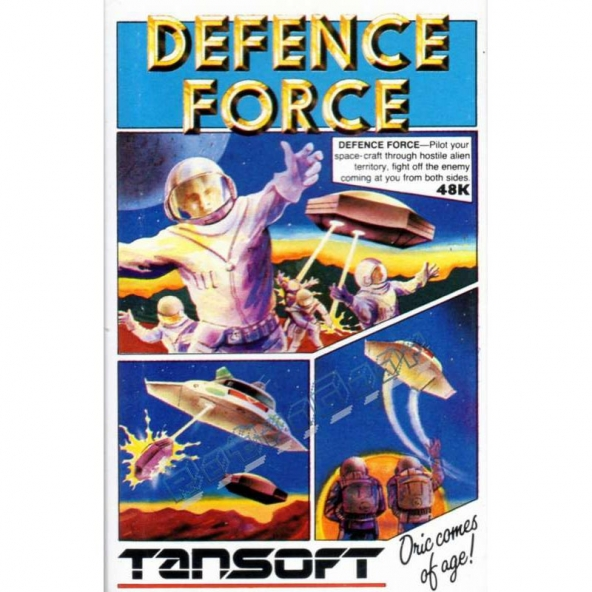 Defence Force