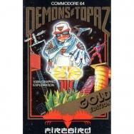 Demons of Topaz