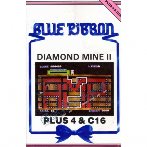 Diamond Mine II