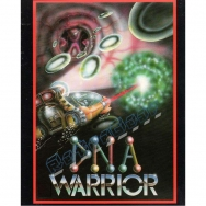 DNA Warrior