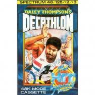 Daley Thompsons Decathlon (48K mode)
