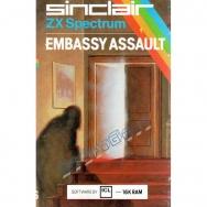 Embassy Assault (G20S)