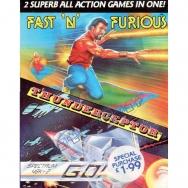 Fast n Furious - Thunderceptor