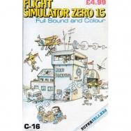 Flight Simulator Zero 15