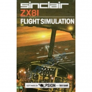Flight Simulation (G14)