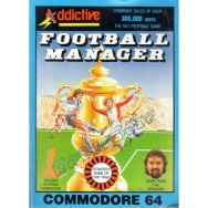 Football Manager (Paxman)