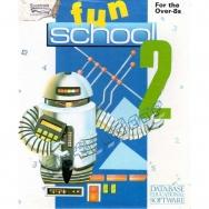 Fun School 2 (over 8s)