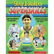 Gary Linakers Superskills