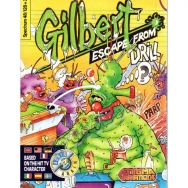 Gilbert - Escape from Drill