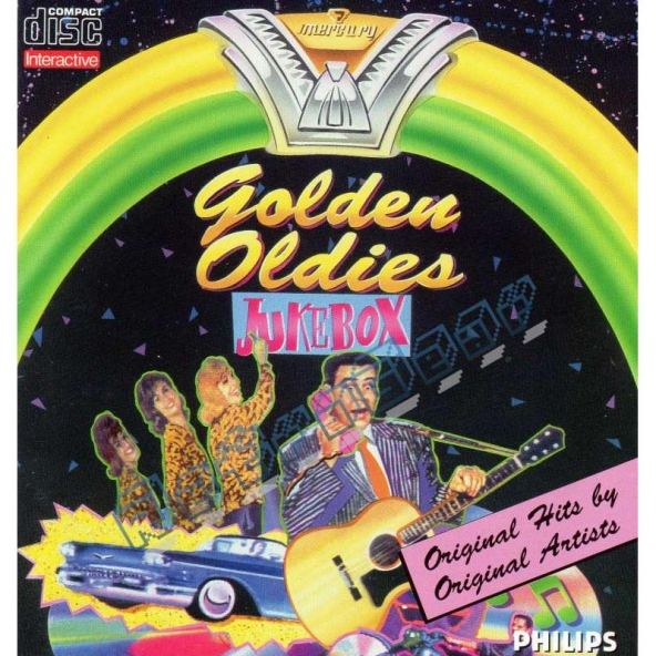 Golden Oldies Jukebox