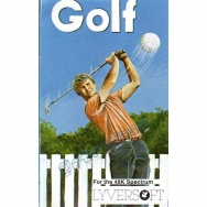 Golf (early printed cassette vers.)