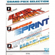 Grand Prix Selection