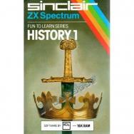 History 1 (E1S)