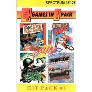 Hit Pack 1