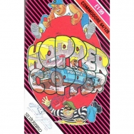 Hopper Copper