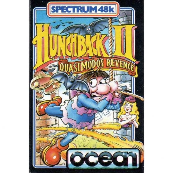 Hunchback II
